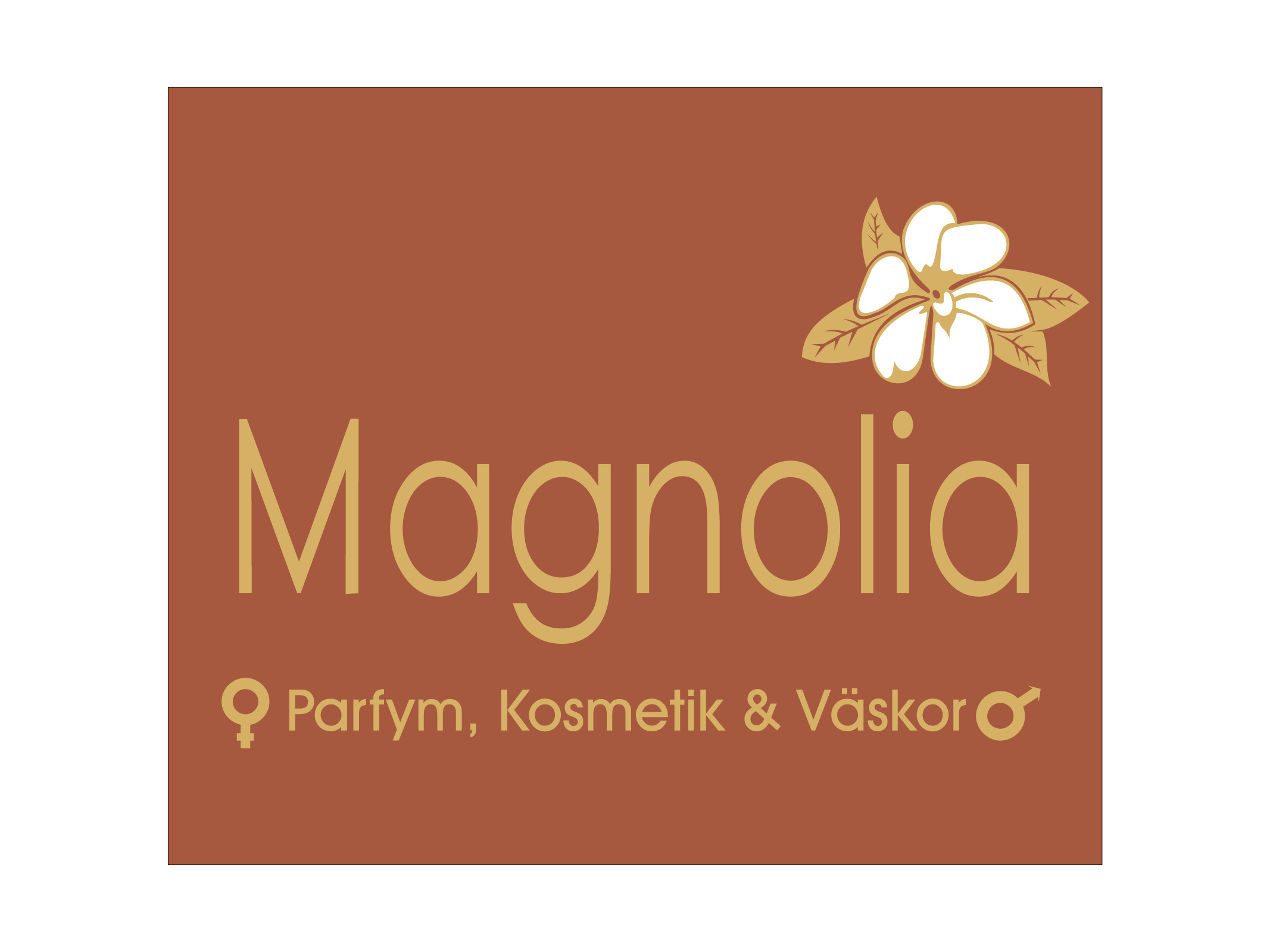 Magnolia parfymbutik